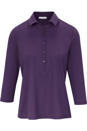 Efixelle Polo shirt 3/4-length sleeves size: 10