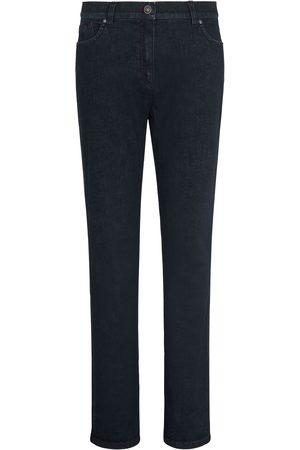 Brax ProForm Slim thermal jeans design Paola denim size: 14s