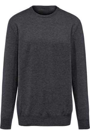 Peter Hahn Round neck pullover in Pure cashmere size: 40