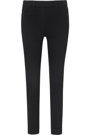 Peter Hahn Ankle-length pull-on jeans Sylvia fit size: 10s