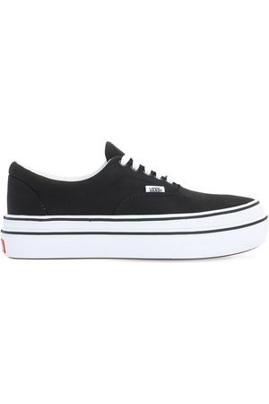 Vans Super Comfycush Era Canvas Sneakers