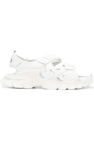 Balenciaga Men Sandals - Track sandals