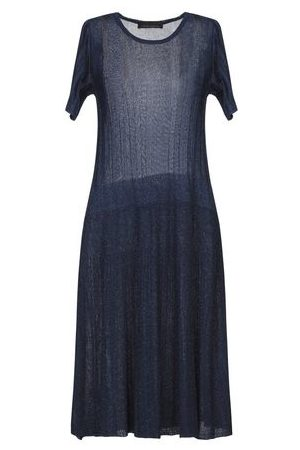 FRANKIE MORELLO DRESSES - Knee-length dresses