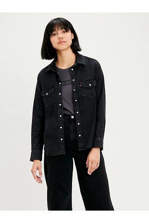 Levi's Women Shirts - Essential Western Shirt