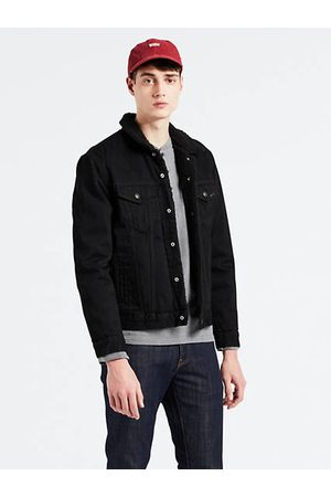 Levi's Men Jackets - Sherpa Trucker Jacket