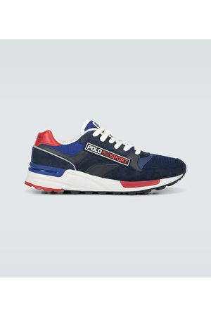 Polo Ralph Lauren Polo Sport Trackmaster sneakers