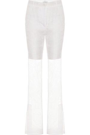 Cecilie Bahnsen Elisabeth high-rise pants