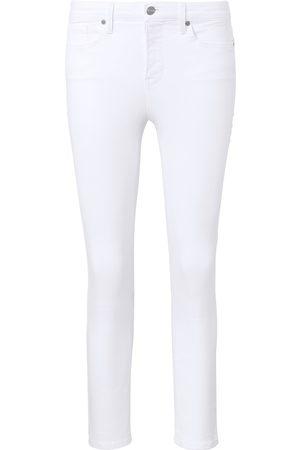 NYDJ Women Jeans - Jeans, design Alina Ankle denim size: 12