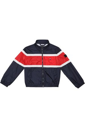 Woolrich Colorblocked technical jacket