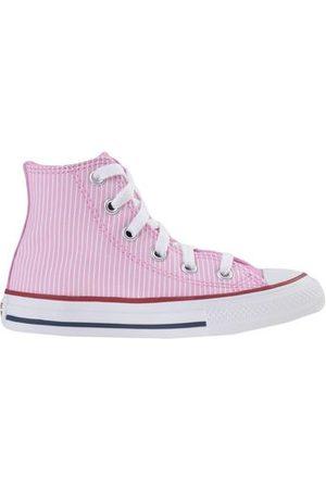 Converse Girls Trainers - FOOTWEAR - High-tops & sneakers