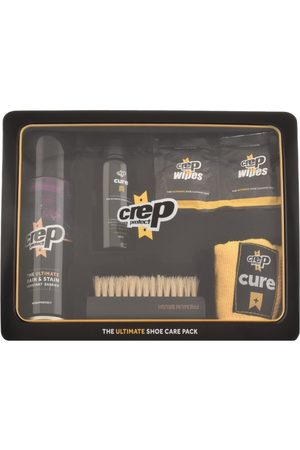 Crep Protect Men Shoes - Ultimate Shoe Care Pack