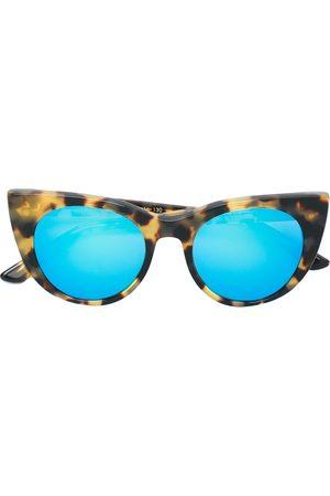 KYME Angle sunglasses - Neutrals