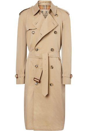Burberry Westminster Heritage trench coat - Neutrals