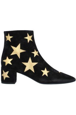 Saint Laurent Women Ankle Boots - FOOTWEAR - Ankle boots