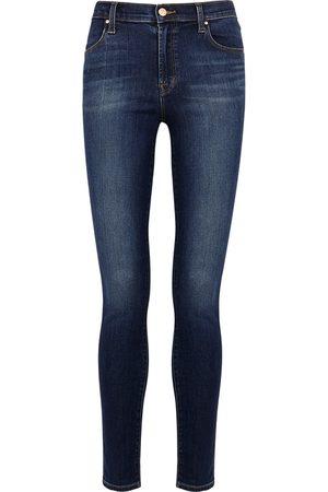 J Brand Maria Denim Jeans