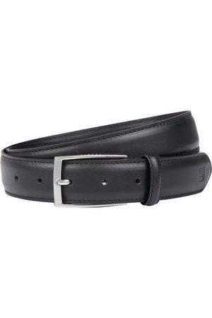 Sandro Polished Leather Belt