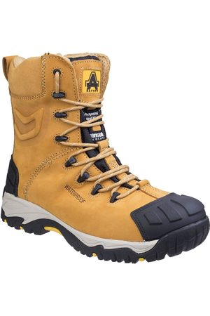 Vero Moda Very Amblers Safety 998 S3 Water Proof Boots