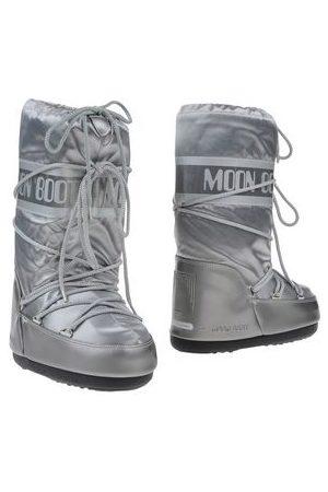 Moon Boot Women Boots - FOOTWEAR - Boots