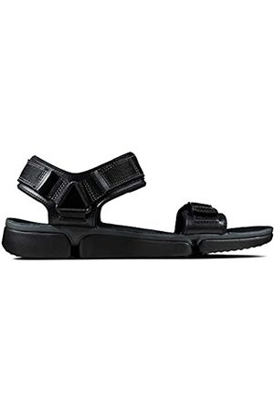 Clarks Men's Tri Cove Trail Closed Toe Sandals, ( Combi Combi)