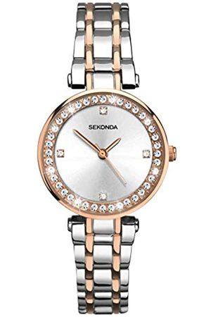 Sekonda Womens Analogue Classic Quartz Watch with None Strap 2541.27