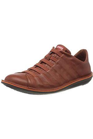 Camper Men's Beetle Low-Top Sneakers, (Rust/Copper 220)