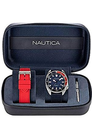 Nautica Casual Watch NAPHAS905