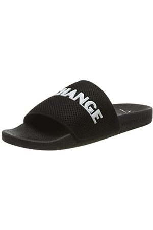 Armani Men's Mesh Pool Slides Flip Flops, ( + A120)