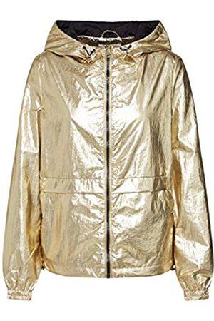 Only Women's Onlalicia Metallic Jacket Cc OTW