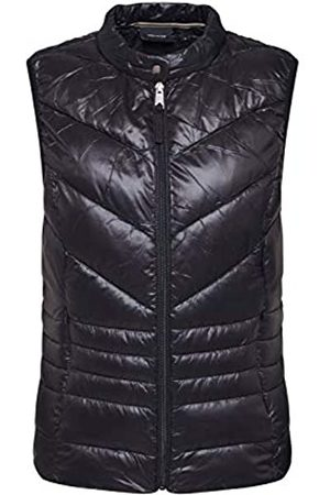 Vero Moda Women's VMSORAYASIV Short Waistcoat BOOS Quilted Vest