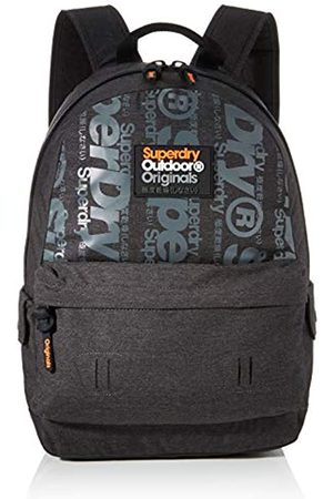 Superdry Super Logo Montana Men's Backpack, 30,5x46x13