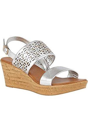 Lotus Women's Zarina Open Toe Sandals, ( Jj)