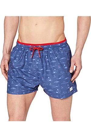 Pepe Jeans Men's Asley Swim Shorts