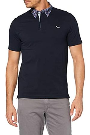 Harmont & Blaine Men's Lrd003020004s10 Polo Shirt