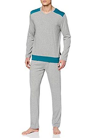 LVB Men's Jersey Pajama Set