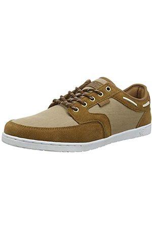 Etnies Men's Dory Skateboarding Shoes, (215- /Tan/ 215)