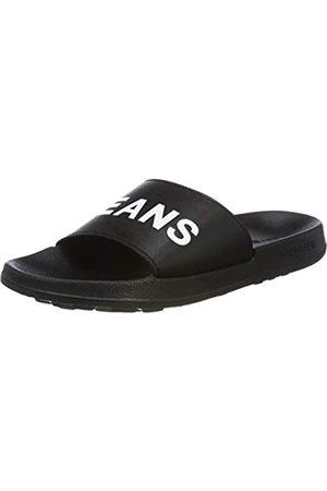 Tommy Hilfiger Men's Slide Sandal Beach & Pool Shoes, ( 990)