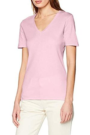 Benetton Women's T-Shirt Kniited Tank Top