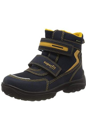 Superfit Boys' Snowcat Snow Boots, ( /Gelb 81)