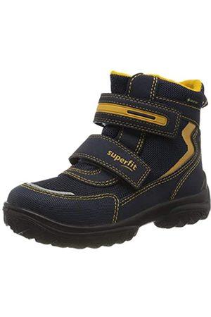 Superfit Boys' Snowcat Snow Boots, ( /Gelb 81)