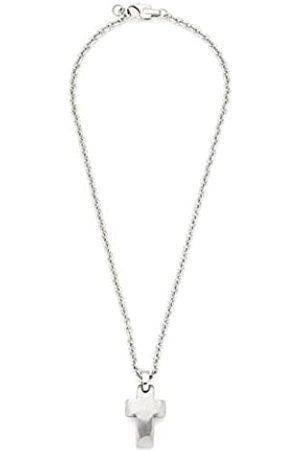 Leonardo Jewels Men necklace stainless steel Men 50.0 cm015280