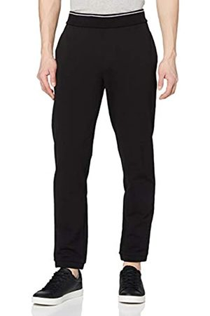 Armani Exchange Men's Stretch French Terry Sports Trousers