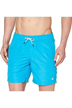 G-STAR RAW Men's Dirik Solid Swimshort Short