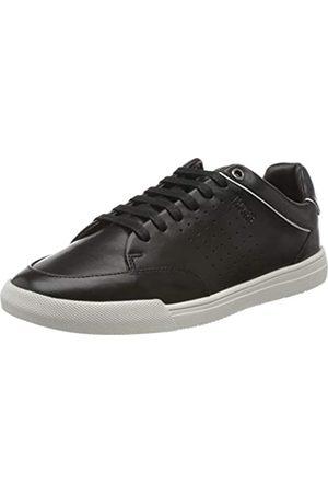 BOSS Men's Cosmopool_Tenn_na Low-Top Sneakers, ( 001)