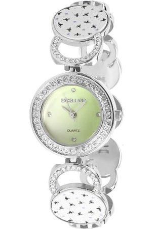 Excellanc Women's Watches 152426000029 Metal Strap