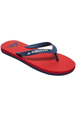 Quiksilver Boys' Molokai Youth Beach & Pool Shoes, ( / / Xrbr)