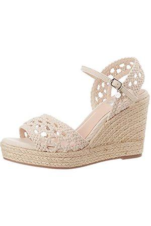 Leatherman Women's 49711 Platform Sandals