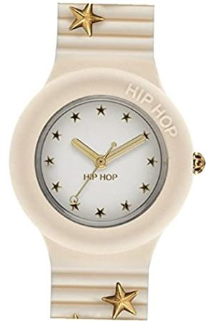 Hip Hop Watch Woman Punk Romance dial e watchband in Silicon, Glam