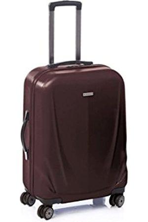 Gladiator Grey Suitcase
