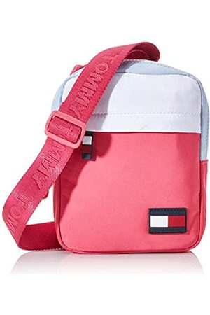 Tommy Hilfiger Square Reporter Cb, Unisex Kids' Backpack, ( / Mix)