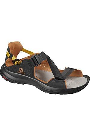 SALOMON Unisex Adults' Shoes Tech Sandal, ( /Caramel Cafe/Arrowwood)